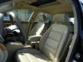 Beige Interior Photo for 2008 Audi A4 #46320111