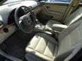 Beige Interior Photo for 2008 Audi A4 #46320114