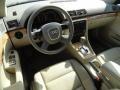 Beige Prime Interior Photo for 2008 Audi A4 #46320117