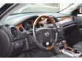 2008 Carbon Black Metallic Buick Enclave CXL  photo #5