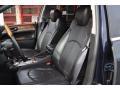 2008 Carbon Black Metallic Buick Enclave CXL  photo #6