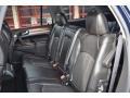 2008 Carbon Black Metallic Buick Enclave CXL  photo #7