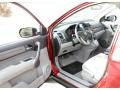 2009 Tango Red Pearl Honda CR-V EX 4WD  photo #11