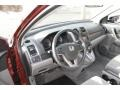 2009 Tango Red Pearl Honda CR-V EX 4WD  photo #12