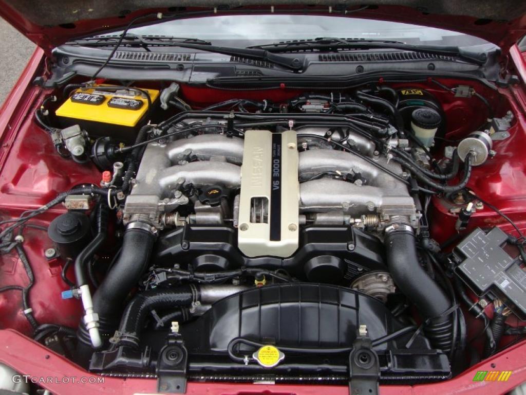 1995 Nissan 300zx Engine Diagram Wiring Schematic 2019 93 240sx 1993 24 Valve Get Free Image