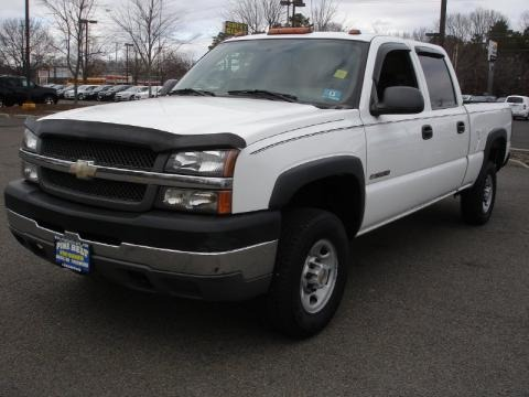 2004 chevrolet silverado 2500hd work truck 4x2 regular cab html autos weblog. Black Bedroom Furniture Sets. Home Design Ideas