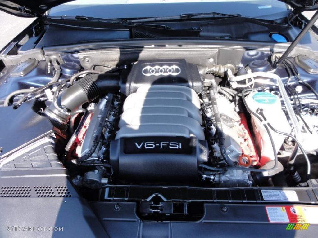 2008 audi a5 3 2 quattro coupe 3 2 liter fsi dohc 24 valve vvt v6 engine photo 46332081. Black Bedroom Furniture Sets. Home Design Ideas