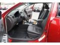 2011 Red Candy Metallic Ford Fusion SEL  photo #9