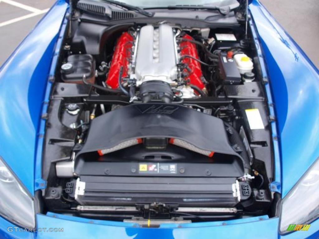 2006 dodge viper srt 10 engine photos