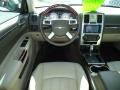 Medium Pebble Beige/Cream Dashboard Photo for 2008 Chrysler 300 #46334979