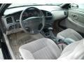 Gray 2003 Chevrolet Monte Carlo Interiors