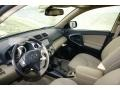 Sand Beige Interior Photo for 2011 Toyota RAV4 #46339566