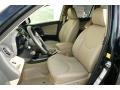Sand Beige Interior Photo for 2011 Toyota RAV4 #46339572