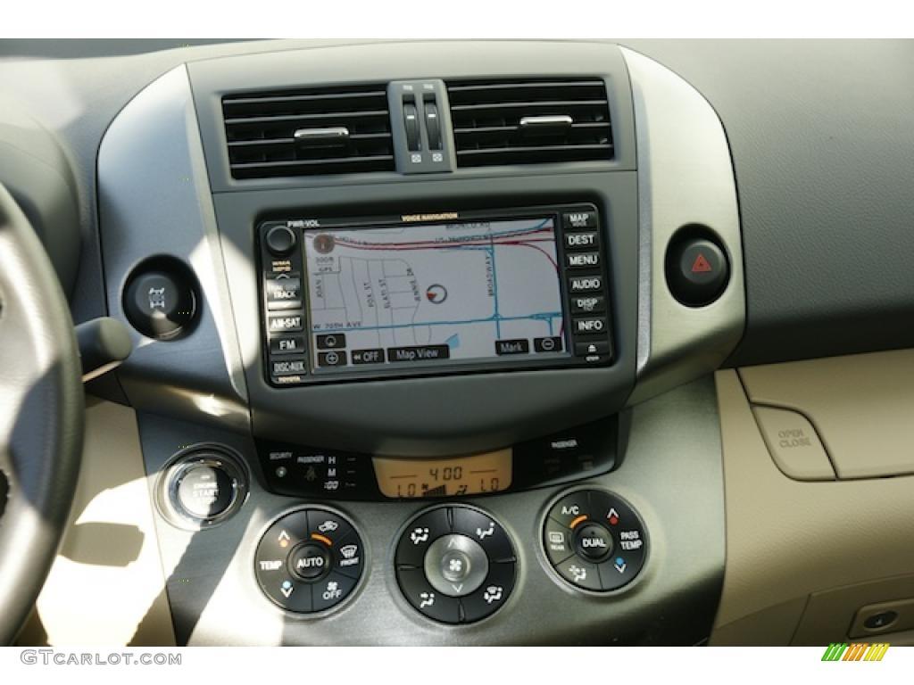 2011 toyota rav4 v6 limited 4wd navigation photos for 2011 toyota rav4 interior