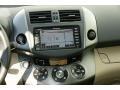 Sand Beige Navigation Photo for 2011 Toyota RAV4 #46339596
