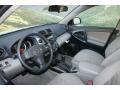 Ash Interior Photo for 2011 Toyota RAV4 #46339626
