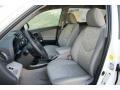 Ash Interior Photo for 2011 Toyota RAV4 #46339632
