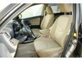 Sand Beige Interior Photo for 2011 Toyota RAV4 #46339698