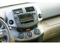 Sand Beige Controls Photo for 2011 Toyota RAV4 #46339719