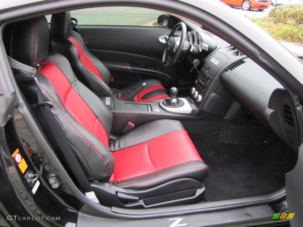 Nissan 350z Nismo Interior Www Pixshark Com Images Galleries With A Bite