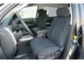Graphite Gray Interior Photo for 2011 Toyota Tundra #46340976