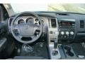 Graphite Gray Dashboard Photo for 2011 Toyota Tundra #46341000