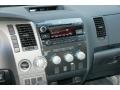 Graphite Gray Controls Photo for 2011 Toyota Tundra #46341012