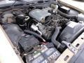 1990 Town Car Cartier 5.0 Liter OHV 16-Valve V8 Engine