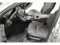 Onyx Interior Photo for 2009 Pontiac G8 #46348358