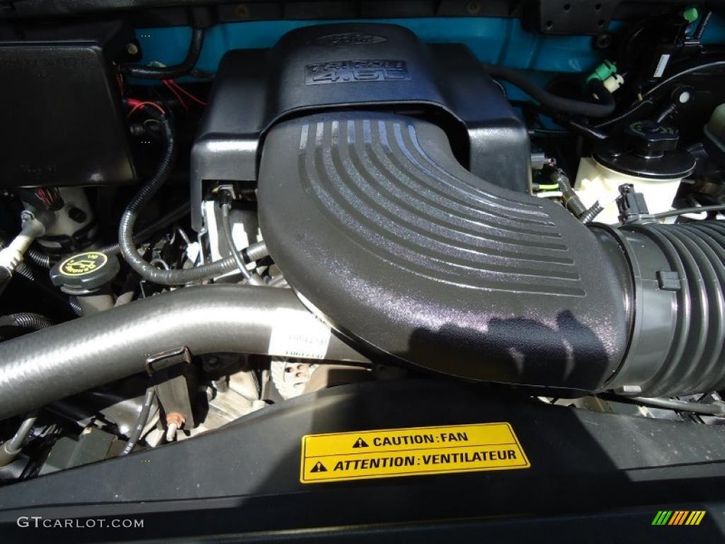 1998 ford f150 xlt supercab 4 6 liter sohc 16 valve triton v8 engine photo 46350632. Black Bedroom Furniture Sets. Home Design Ideas