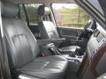 2005 Bonatti Grey Metallic Land Rover Range Rover HSE  photo #12