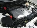 2009 SRX V8 4.6 Liter DOHC 32-Valve VVT V8 Engine