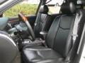 2009 SRX V8 Ebony/Ebony Interior