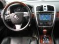 Dashboard of 2009 SRX V8