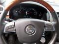 Controls of 2009 SRX V8