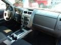 2009 Sport Blue Metallic Ford Escape XLT 4WD  photo #20