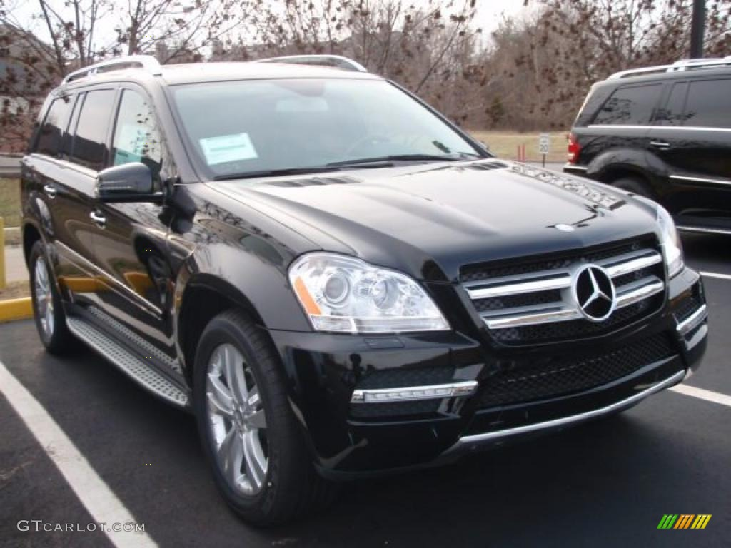 Black 2011 mercedes benz gl 450 4matic exterior photo for 2011 mercedes benz gl550