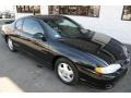 2000 Black Chevrolet Monte Carlo SS  photo #3