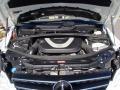 2009 R 350 4Matic 3.5 Liter DOHC 24-Valve VVT V6 Engine