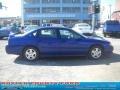 Superior Blue Metallic 2005 Chevrolet Impala Gallery