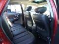 2007 Sunset Red Pearl Metallic Nissan Murano SL AWD  photo #29