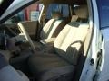 2007 Glacier Pearl White Nissan Murano SE AWD  photo #20