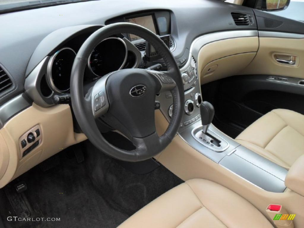 2006 Subaru B9 Tribeca Limited 7 Passenger Interior Photo 46380513 Gtcarlot Com