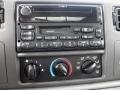 Medium Graphite Controls Photo for 2000 Ford F250 Super Duty #46383972