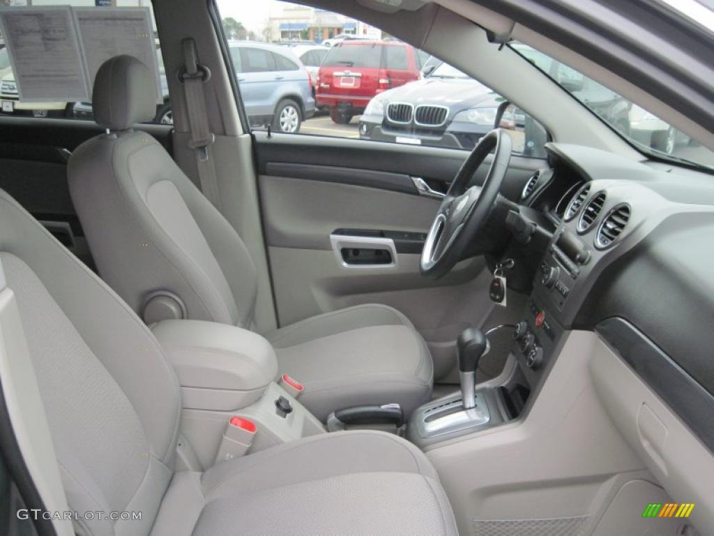 2008 saturn vue green line hybrid interior photo 46389775. Black Bedroom Furniture Sets. Home Design Ideas