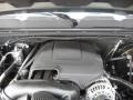 2011 Steel Green Metallic Chevrolet Silverado 1500 LT Crew Cab 4x4  photo #17