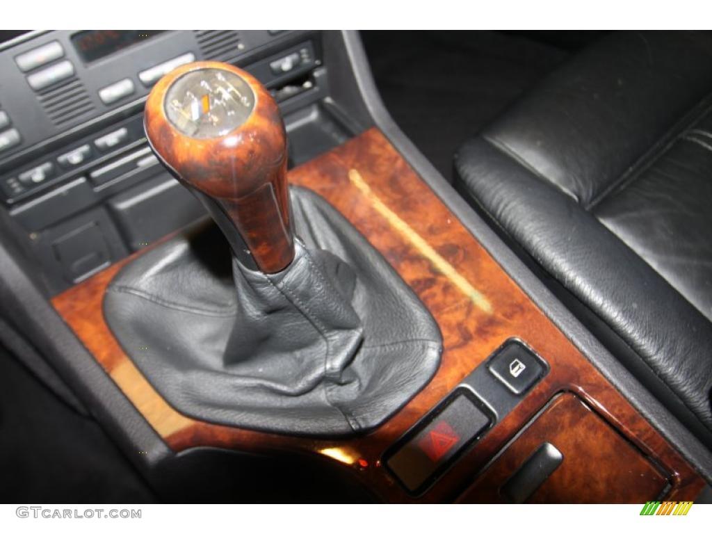 2000 bmw 5 series 540i sedan 6 speed manual transmission. Black Bedroom Furniture Sets. Home Design Ideas