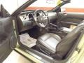 Dark Charcoal Interior Photo for 2006 Ford Mustang #46398174