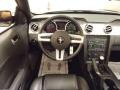 Dark Charcoal Dashboard Photo for 2006 Ford Mustang #46398192