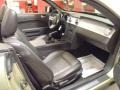 Dark Charcoal Interior Photo for 2006 Ford Mustang #46398309